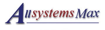 Mechanic garage management software product logo from AllsystemsMax LLC